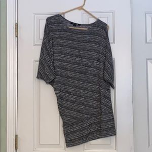 Forever 21 off the Shoulder Tunic